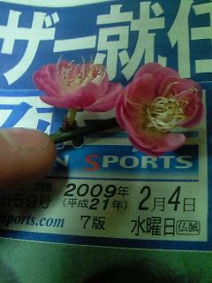 花咲かDJ